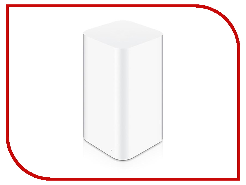 Жесткий диск APPLE Time Capsule 802.11ac 2Tb ME177RU/A