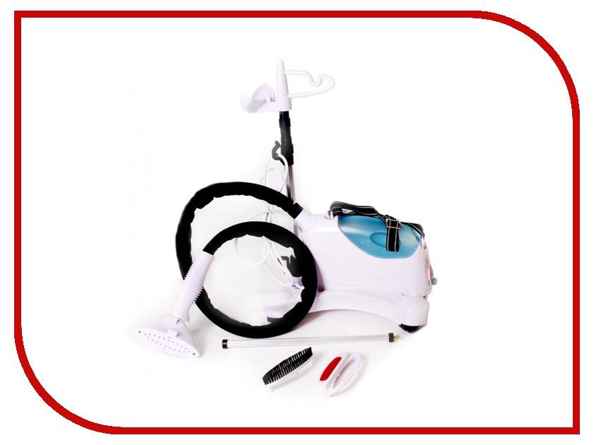Отпариватель Bradex ЧУДО-ПАР Tobi Steamer TD 0064 серьги bradex bradex mp002xw140xw