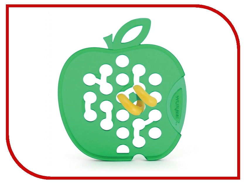 Игрушка Recent Toys Apple and Worm RT13<br>
