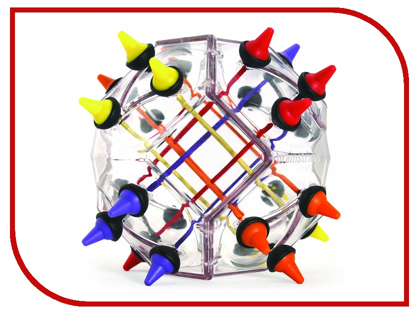 Игрушка Recent Toys УЗЕЛ 2.0 Brainstring Advanced RT19<br>
