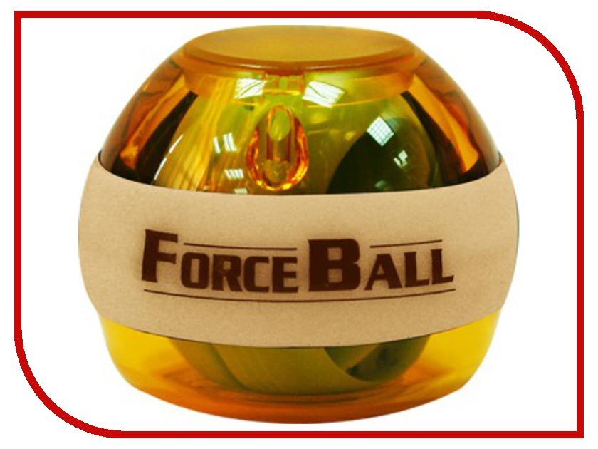 Тренажер кистевой Forceball Neon Amber LS3320 L Amber
