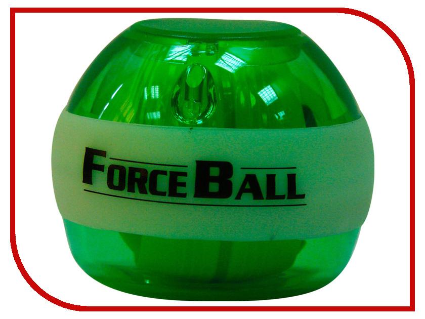 Тренажер кистевой Forceball Neon Green LS3320 L Green