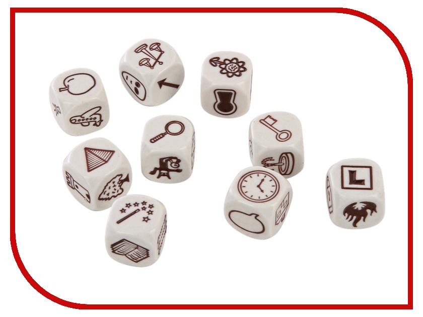 Фото Настольная игра Rorys Story Cubes. Купить в РФ