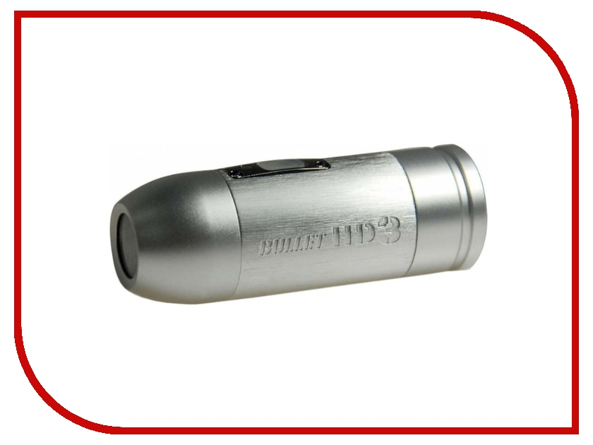 Экшн-камера Ridian Bullet HD 3 Mini