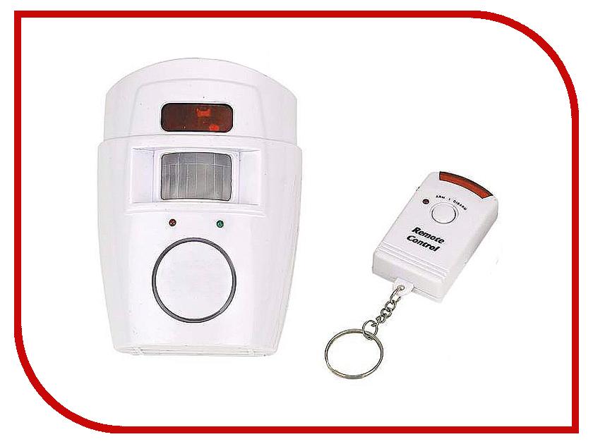 Аксессуар Сигнализация беспроводная Bradex Intruder Alarm TD 0215 / YL-105 White