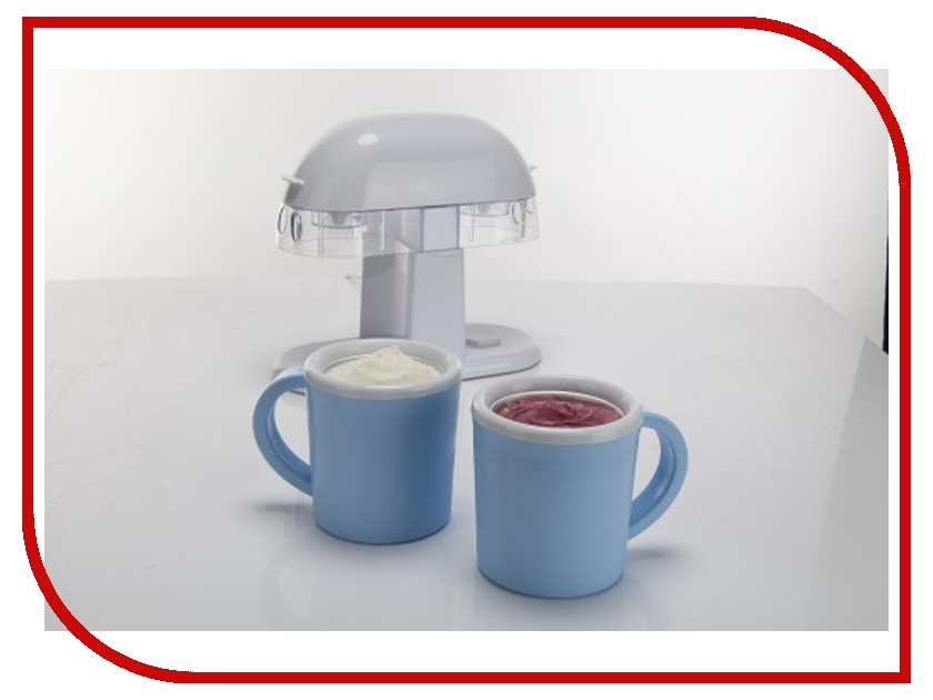Мороженица Bradex Двойное Удовольствие TK 0047<br>