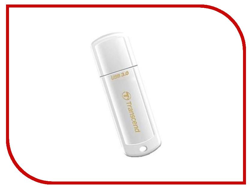 USB Flash Drive 8Gb - Transcend FlashDrive JetFlash 730 TS8GJF730<br>