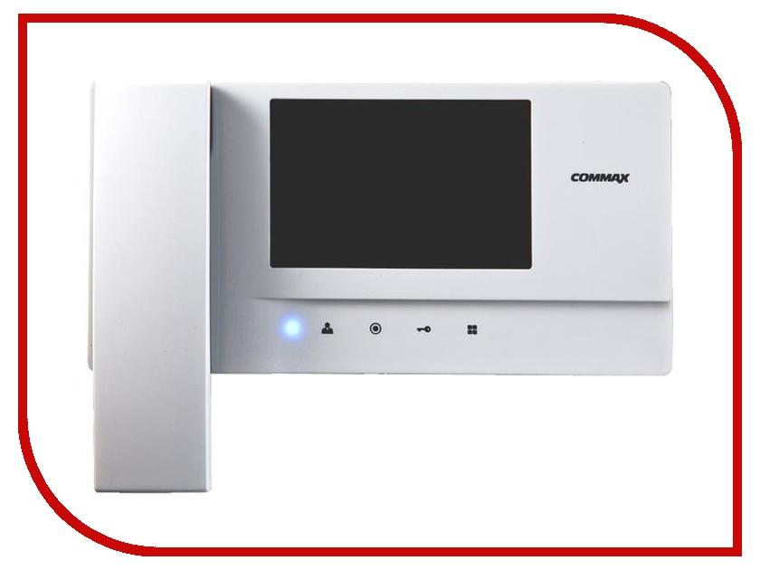 Видеодомофон Commax CDV-35A White