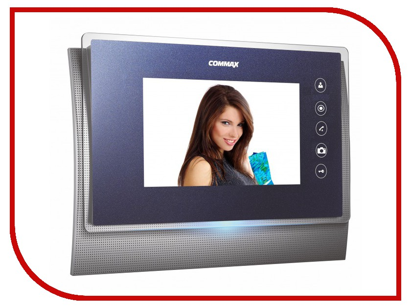 ������������ Commax CDV-70U Dark Blue