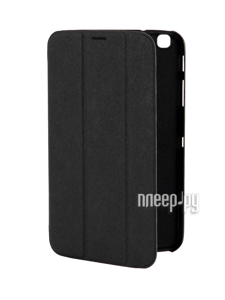 Аксессуар Чехол Galaxy Tab 3 8.0 T310 / T311 Palmexx Smartbook Black PX/SMB SAM Tab3 T310 BLAC