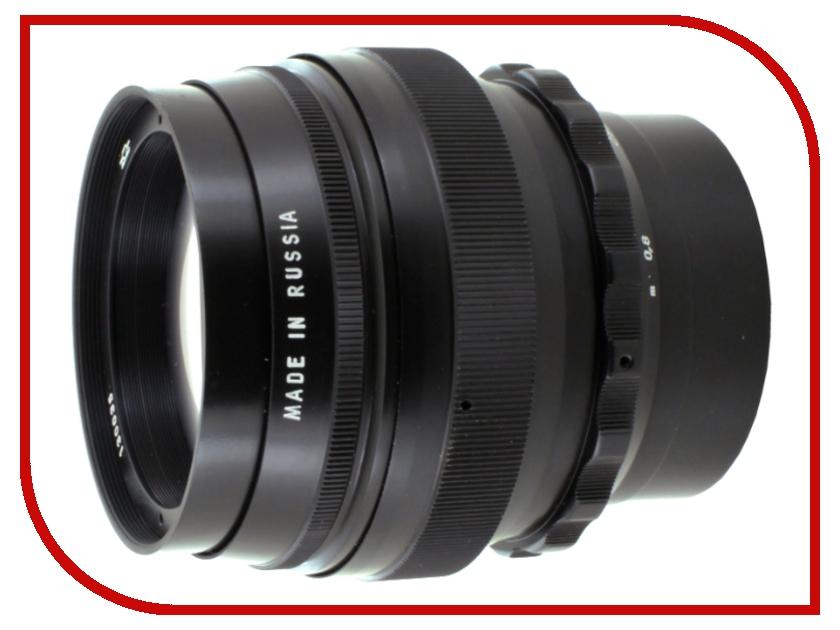 Объектив Зенит МС Гелиос 40-2Н Nikon 85 mm F/1.5объективы для Nikon/FujiFilm<br><br>