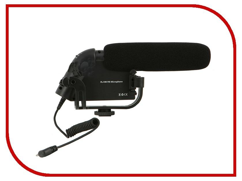 Микрофон Flama FL-VM190
