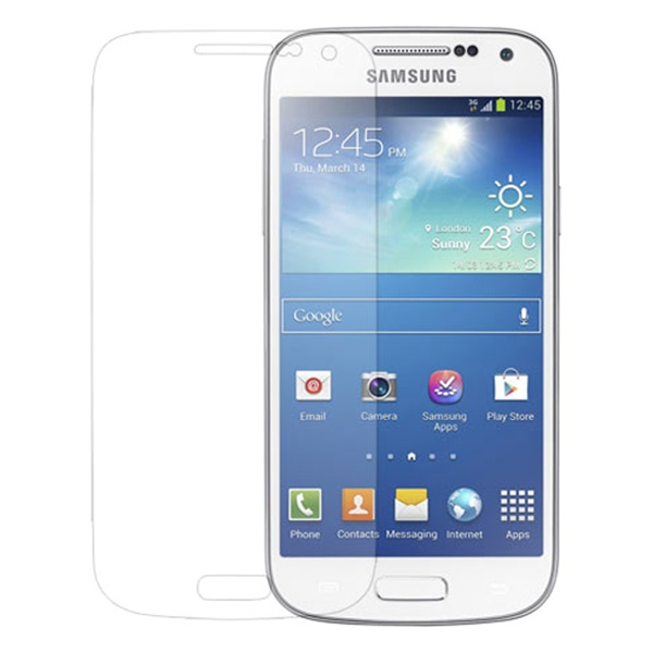 Аксессуар Защитная пленка Samsung GT-S7270 Galaxy Ace 3 LuxCase антибликовая 80802 от Pleer