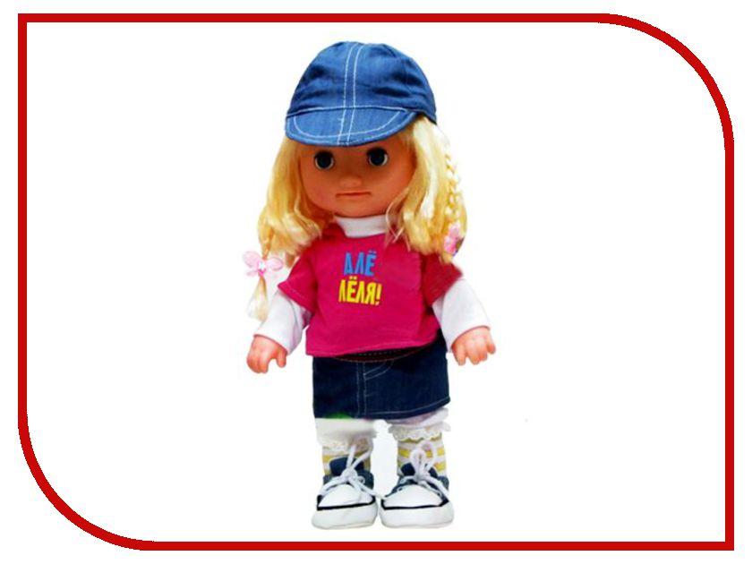 Кукла Zhorya Лёля Х75095 кукла zhorya ирина х76251