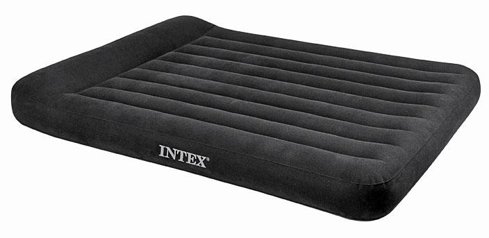 Надувной матрас Intex 152x203x23cm 66781