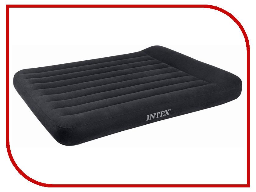 Надувной матрас Intex 152x203x23cm 66769<br>