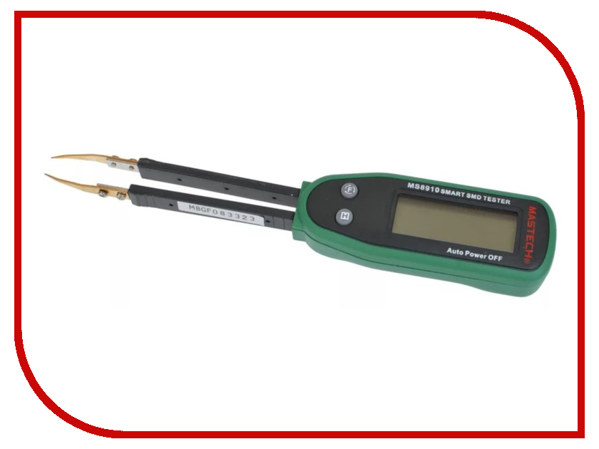 Мультиметр Mastech MS8910
