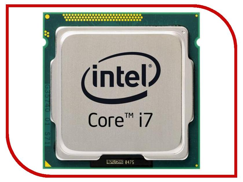 Процессор Intel Core i7-4770K Haswell (3500MHz, LGA1150, L3 8192Kb)