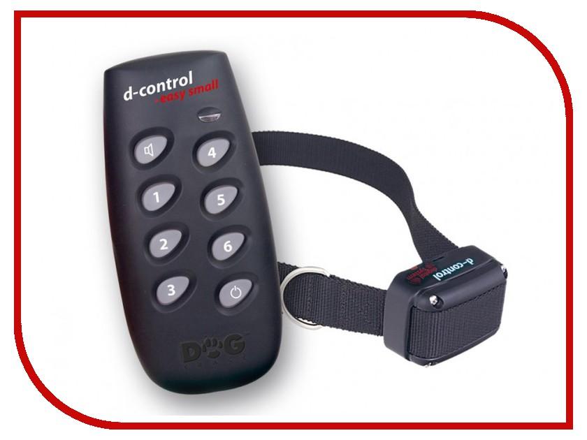 Ошейник DogTrace D-Control Easy Small
