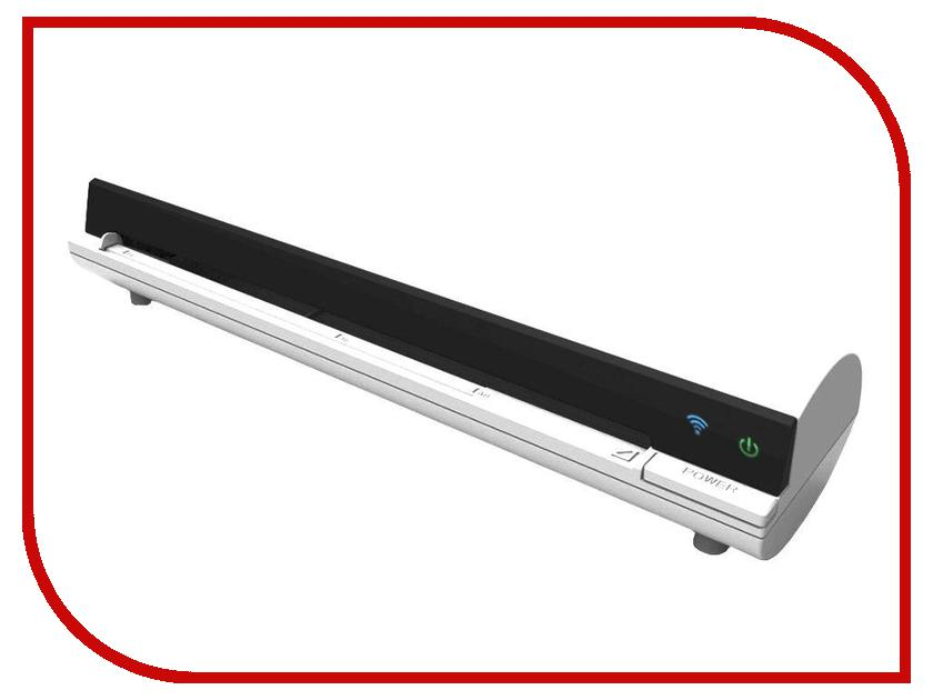 Сканер Mustek S400W<br>