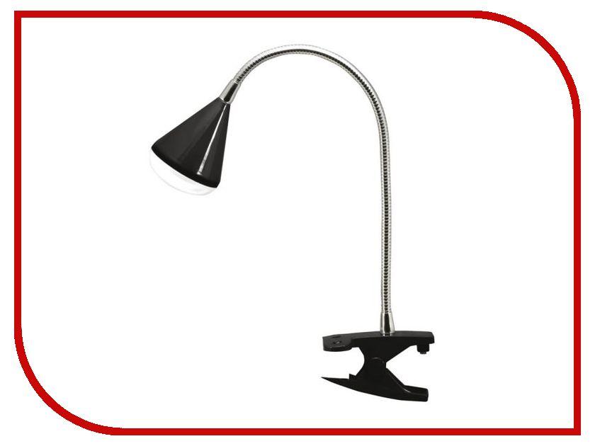 Лампа Jazzway PTL-016C 5W 4000K Black