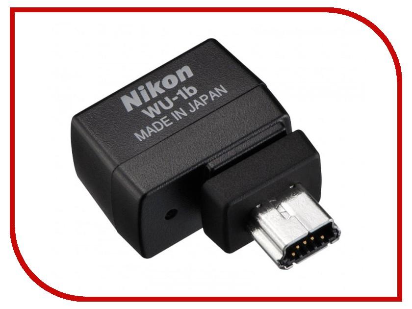Гаджет Nikon WU-1B для D600, V2, J3, S1