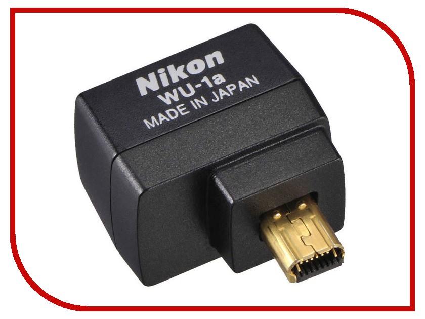 ������ Nikon WU-1A ��� D3200