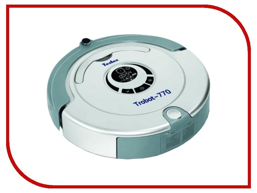 Пылесос-робот Tesler Trobot-770
