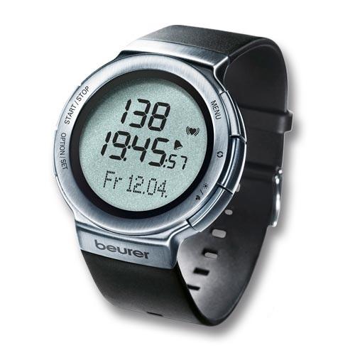Пульсометр Beurer PM80