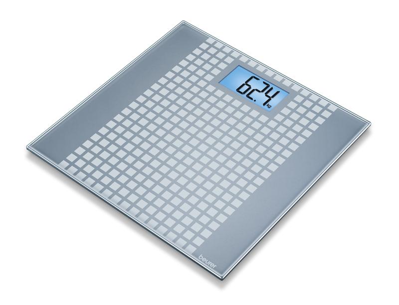 Весы напольные Beurer GS206 756.63
