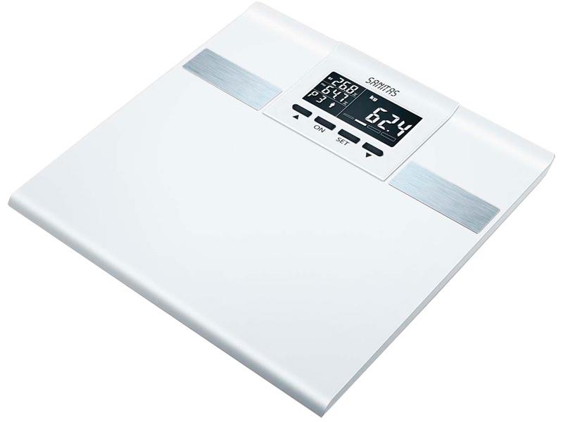 Весы напольные Sanitas SBF11 весы напольные sanitas sbf70
