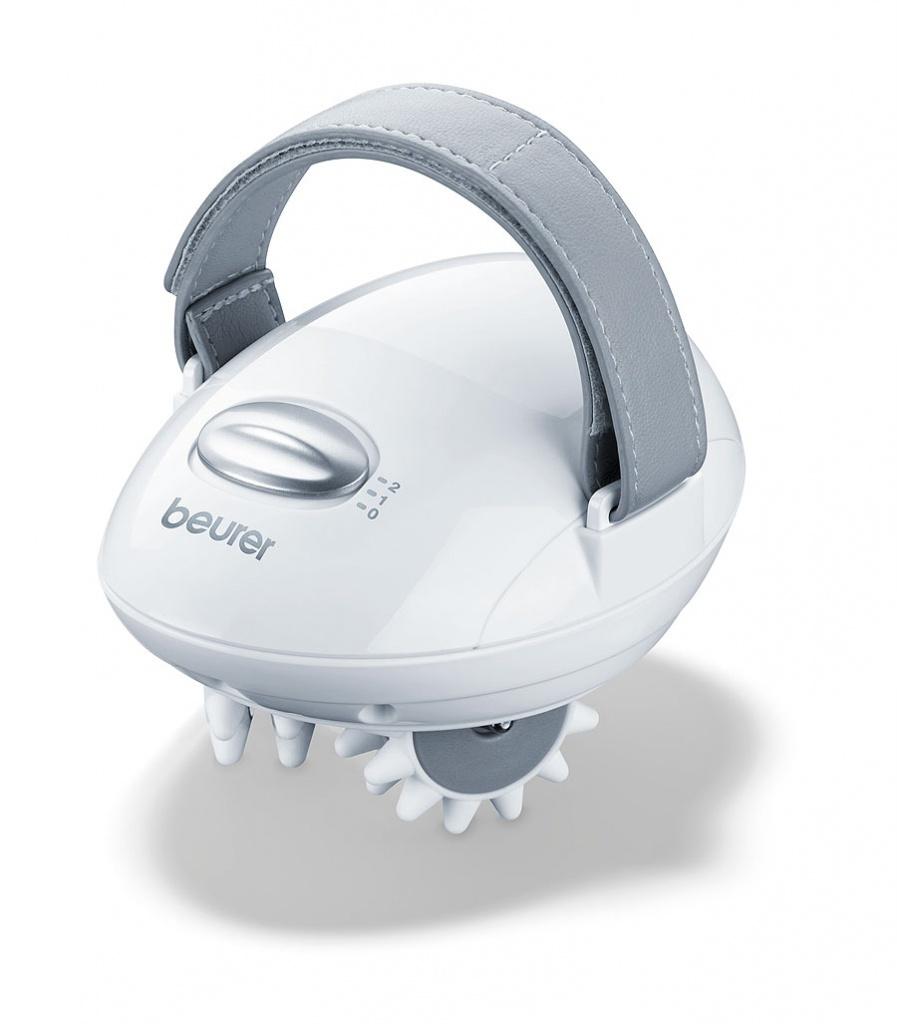 Массажер Beurer CM50 White 590.01