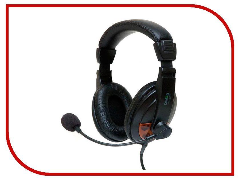 Гарнитура Dialog M-750HV<br>
