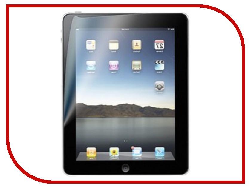 Аксессуар Защитная пленка KS-is KS-151iP3_C для iPad 3 прозрачная<br>