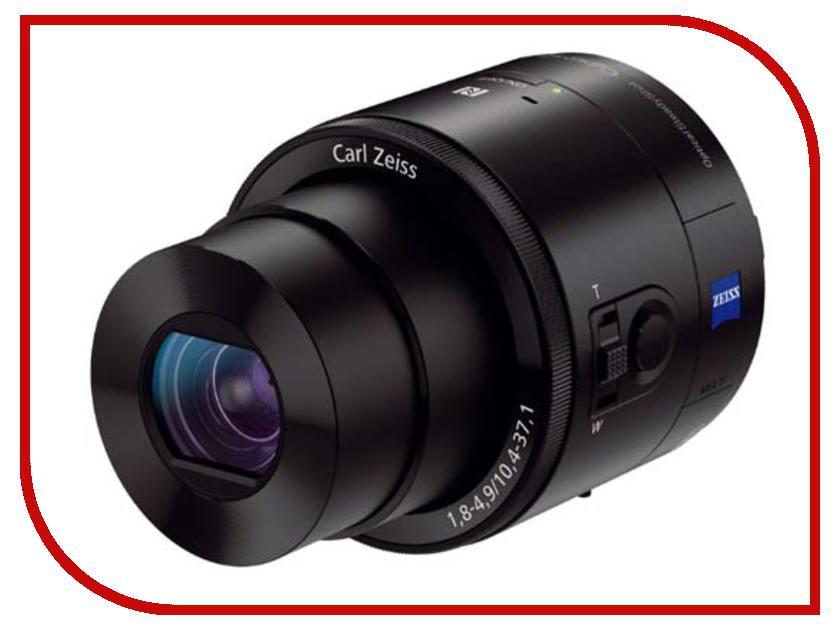 Смартограф Sony DSC-QX100 Cyber-Shot<br>