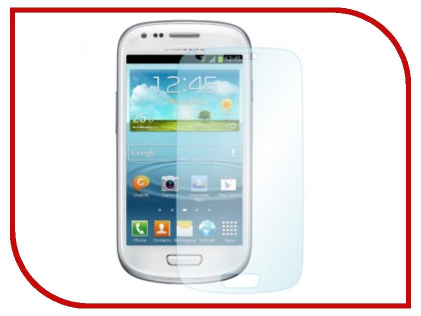 Аксессуар Защитная пленка Samsung GT-i8262/i8260 Galaxy Core Media Gadget Premium антибликовая canon gadget bag 10eg deluxe gadget bag 10eg