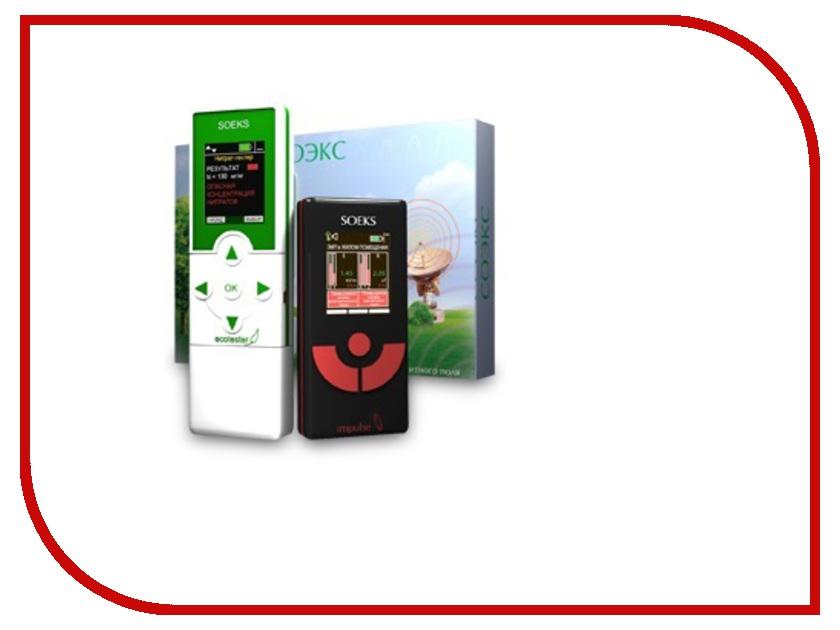 Индикатор Соэкс Экотестер + Соэкс Импульс NUC-078 - набор экологического контроля