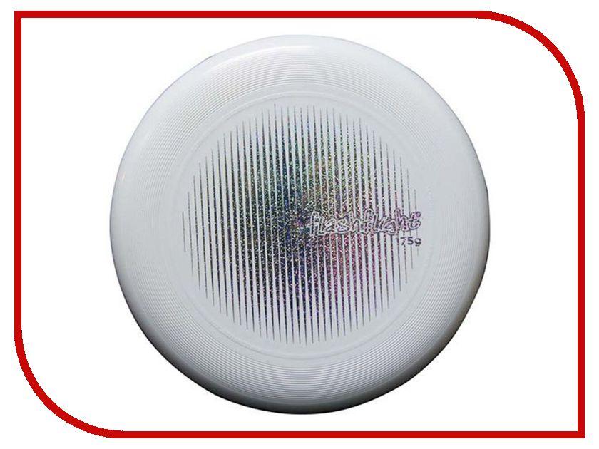 Игрушка Nite Ize Летающая тарелка White-Hologra FUD02-08-07G1 nite ize s biner slidelock lsba4 19 r6 orange