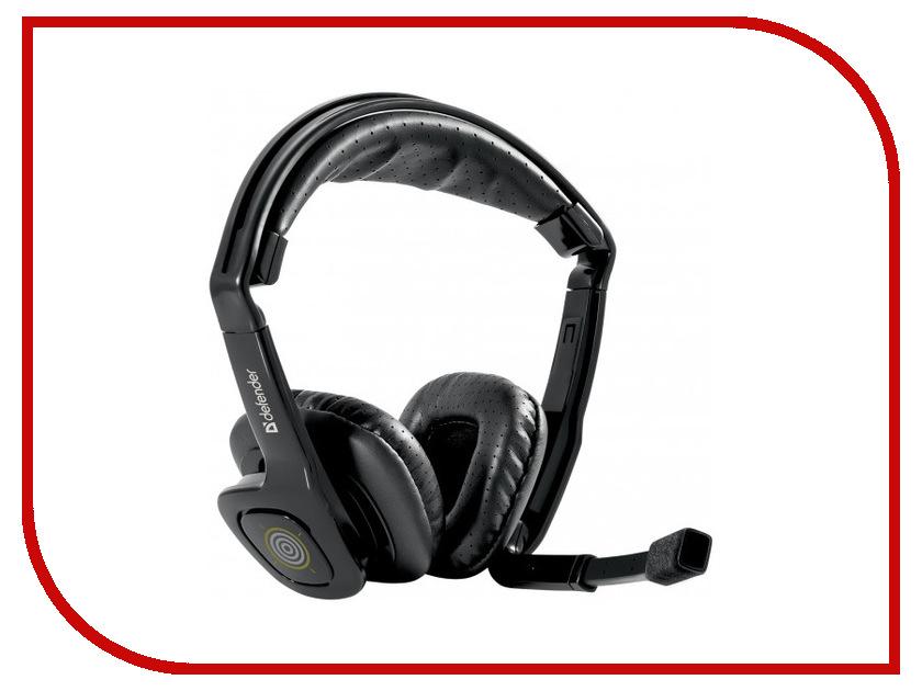 все цены на Гарнитура Defender Warhead HN-G150 онлайн