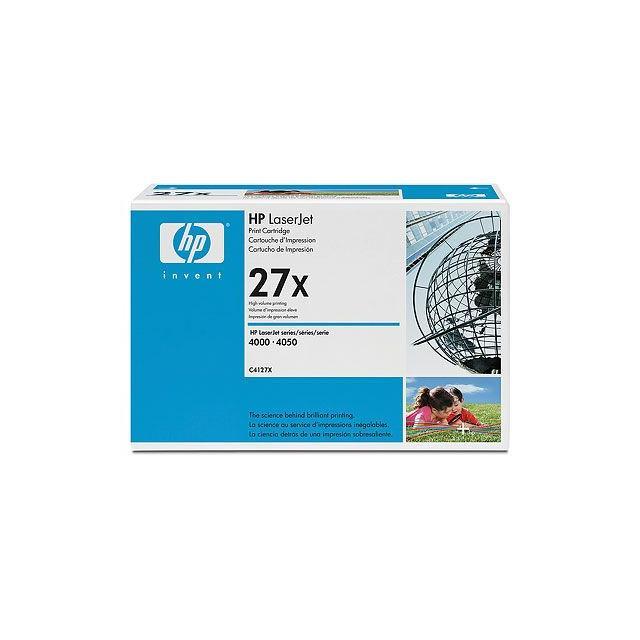 Аксессуар HP C4127X для 4000/4050