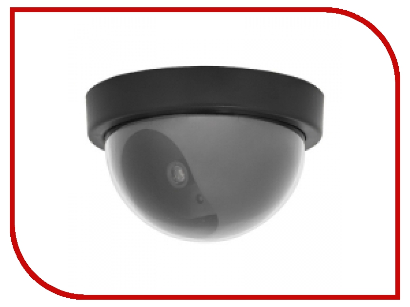 Муляж камеры Proline PR-1330M муляж камеры видеонаблюдения fort automatics dc 027 наружное исполнение красный светодиод ret фиоле