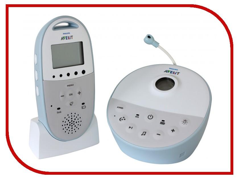 Радионяня Philips AVENT SCD580<br>