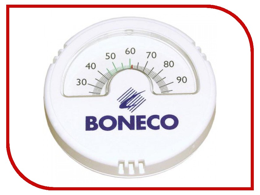 Аксессуар Гигрометр Boneco 7057 boneco air o swiss u650 black