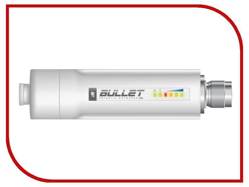 Точка доступа Ubiquiti Bullet M2 HP ubiquiti rocketdish 3g26