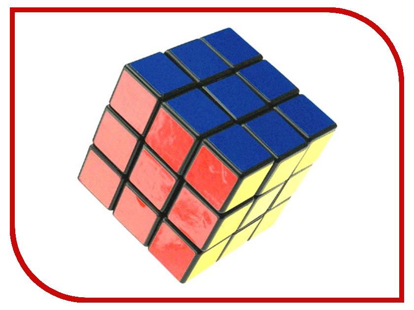 Кубик Рубика Rubiks 3x3 без наклеек KP5026