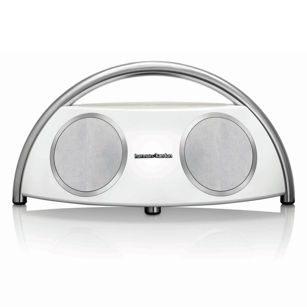 ������� Harman Kardon Go + Play Wireless White