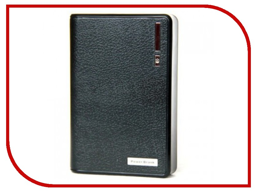 Аккумулятор KS-is Power KS-210 12000 mAh Black