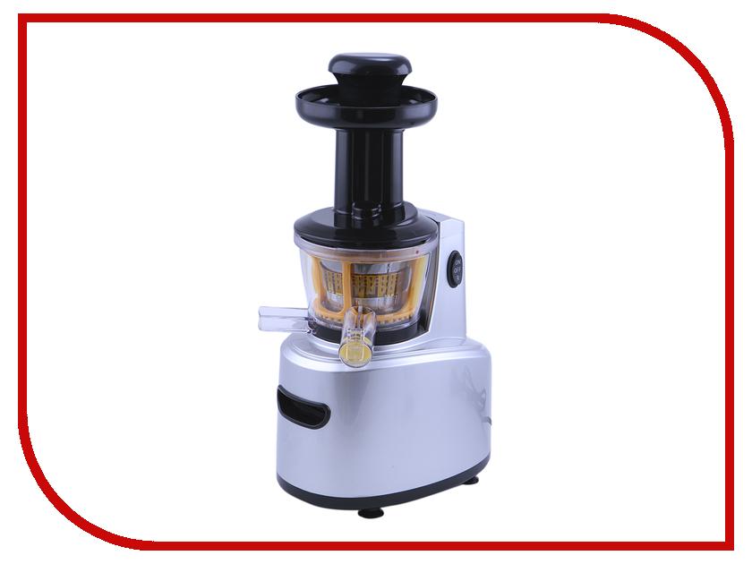 Соковыжималка Kitfort KT-1101-3 Grey цена