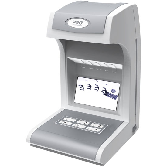 Детектор валют Pro Intellect Technology PRO 1500 IR LCD