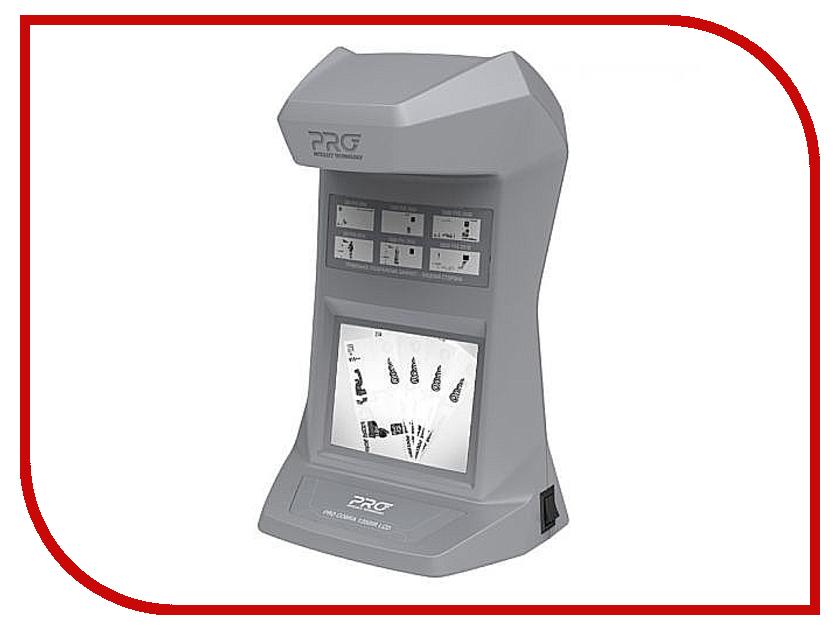 Детектор валют Pro Intellect Technology PRO COBRA 1350IR LCD Grey